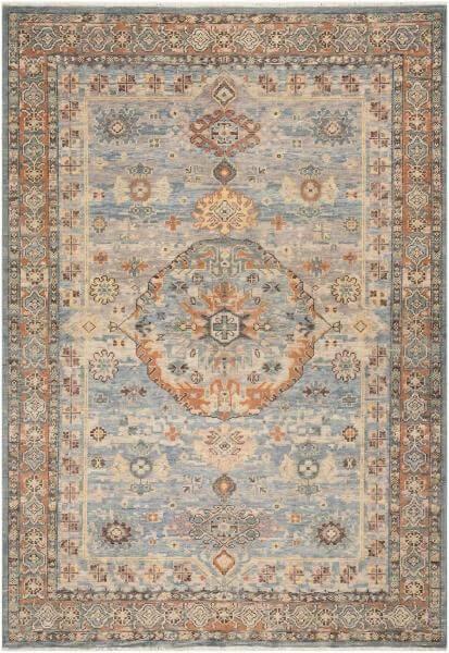 High Point Market || New Product Picks || Surya || Cappadocia Rug