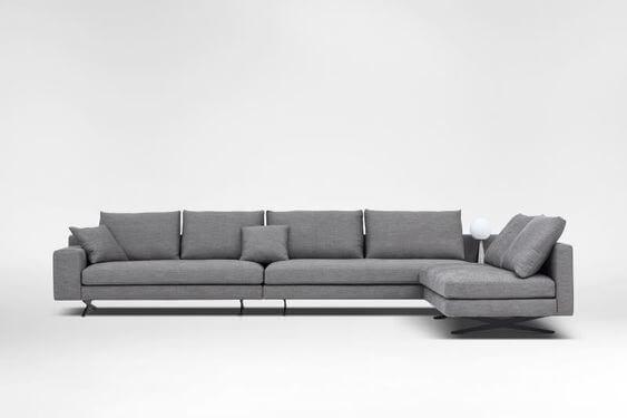 High Point Market || New Product Picks || Camerich USA || Wake Sofa