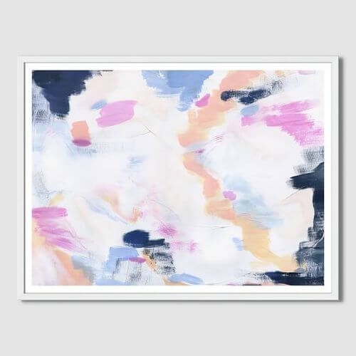Minted for west elm – Mystic and Tranquil Escape