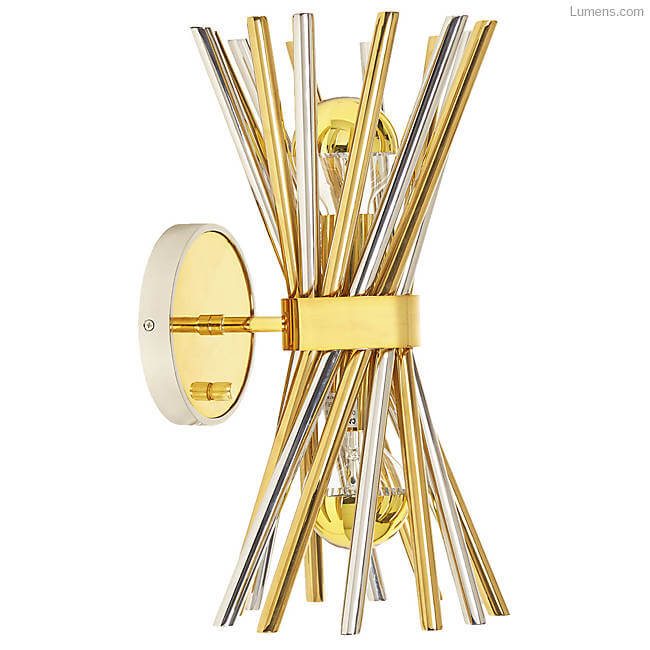 Electrum Wall Sconce By Jonathan Adler