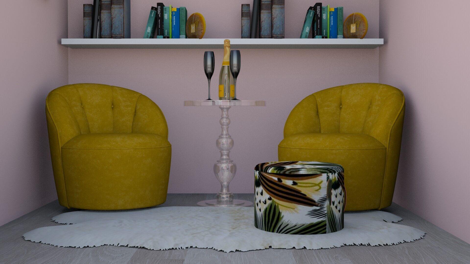 Albie Knows Online Interior Design