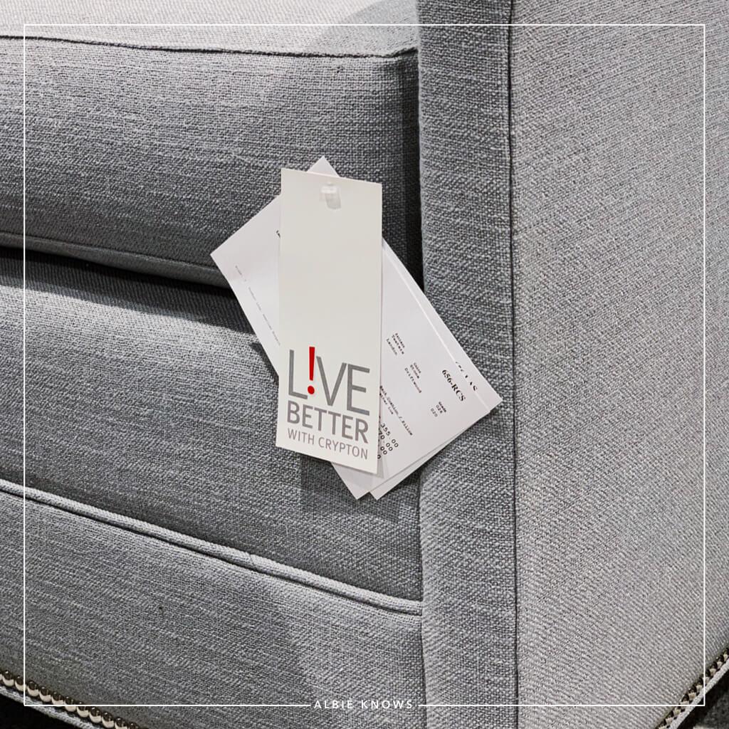 Crypton | Vanguard Furniture