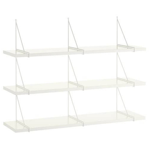 Bergshult & Pershult Wall Shelf Combination