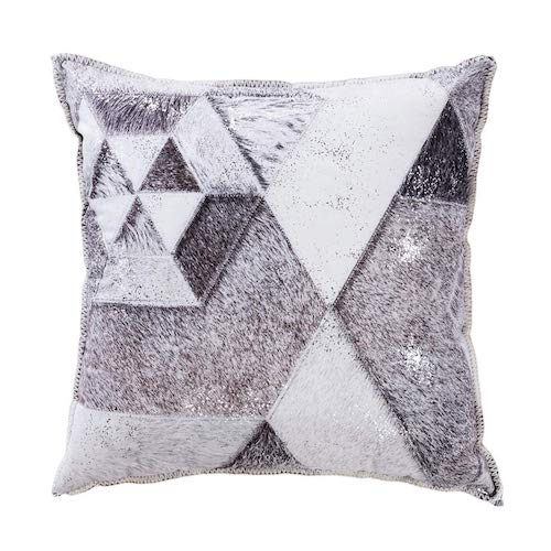 Faux Fur Throw Pillow Cover - Amazon