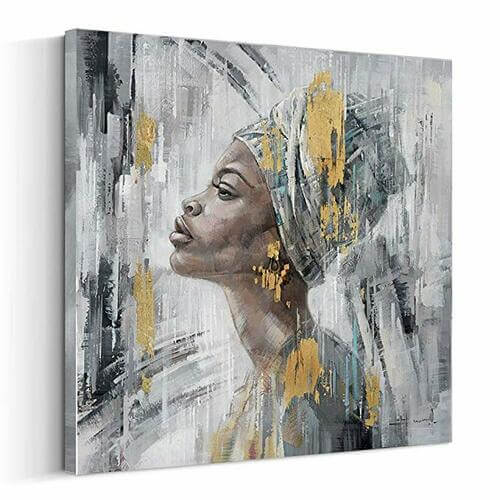Amazing Grace Canvas -