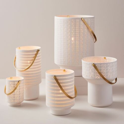 Modern Porcelain Hurricanes