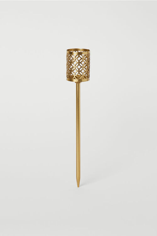 Candle Holder with Spike
