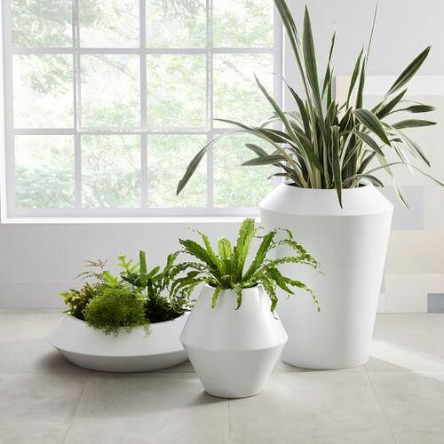 Modernist Planters