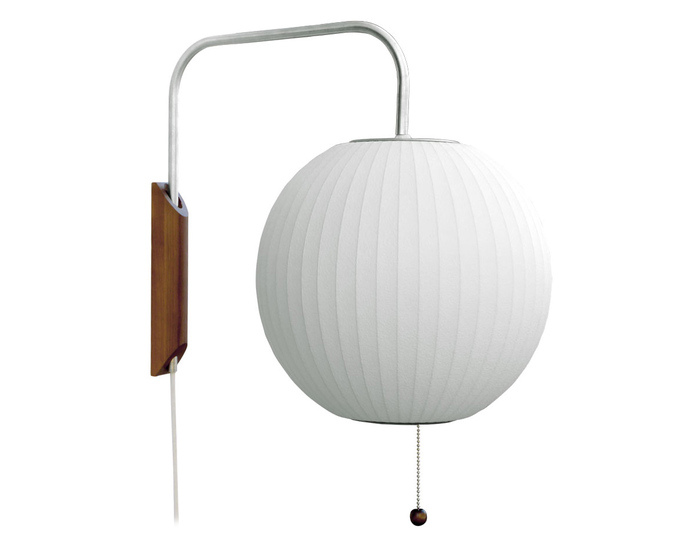 Ball Bubble Wall Sconce | Lumens