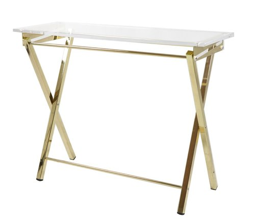 Alkes Console Table | Wayfair