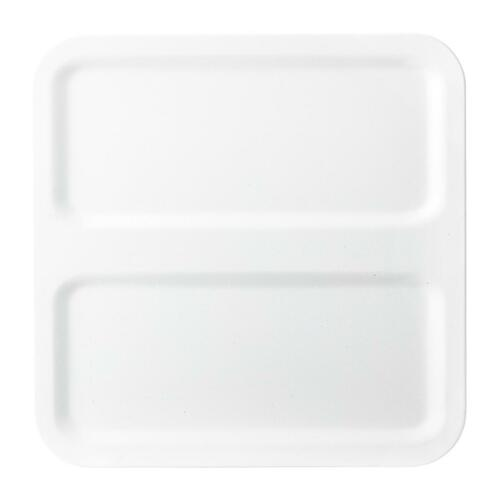 Perch Wally Wall Plate | The Container Store