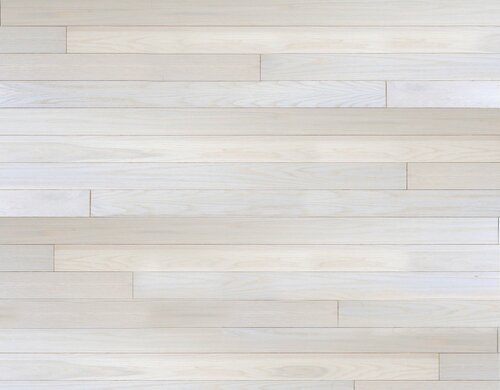 Peel & Stick Hardwood Plank | Wallplanks