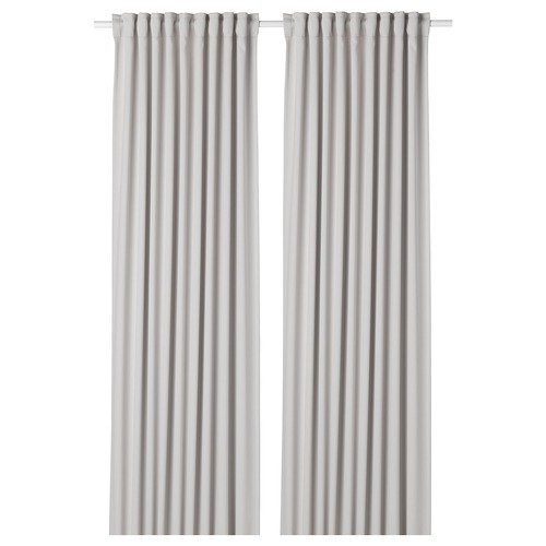 Majgull Room Darkening Curtains | IKEA