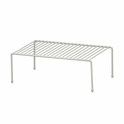Large Shelf, White | Amazon