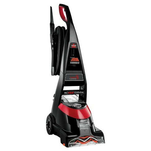 BISSELL® ProHeat Essential Complete Upright Carpet Cleaner | Target