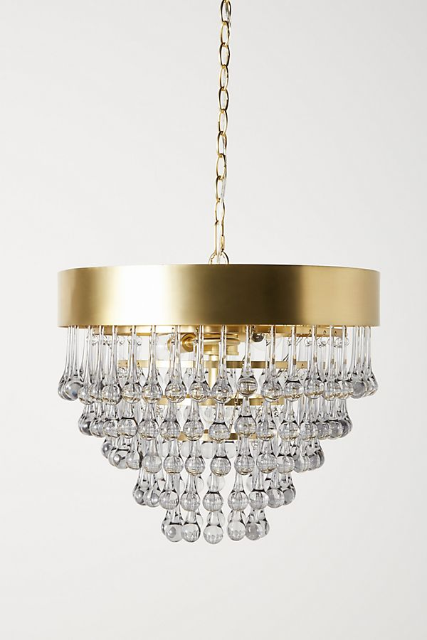 Willow Chandelier - Sale: $799.95 (Reg: $998.00)