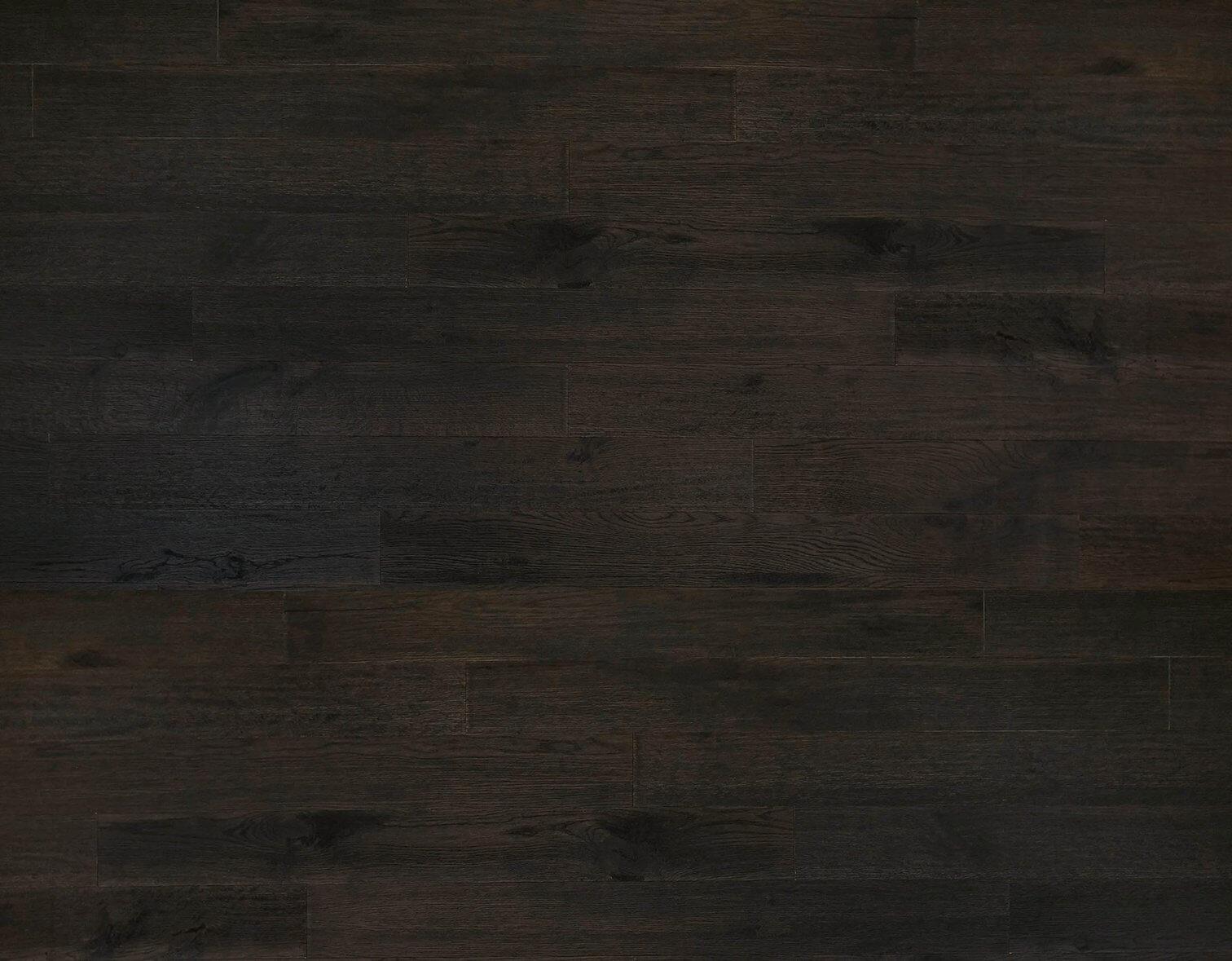 Charcoal Originals Hardwood Plank | Wallplanks