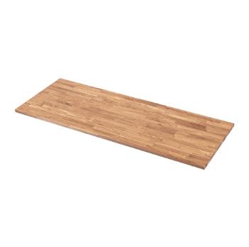HAMMARP Countertop, Oak, Solid Wood | IKEA
