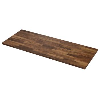 KARLBY Countertop, Walnut | IKEA
