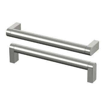 ORRNÄS Handle, Stainless Steel | IKEA