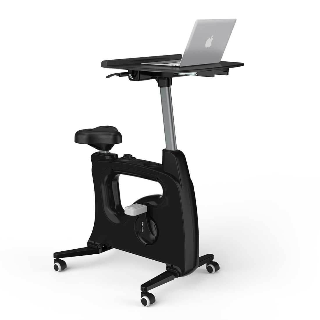 FLEXISPOT Home Office Standing Desk Exercise Bike | Amazon