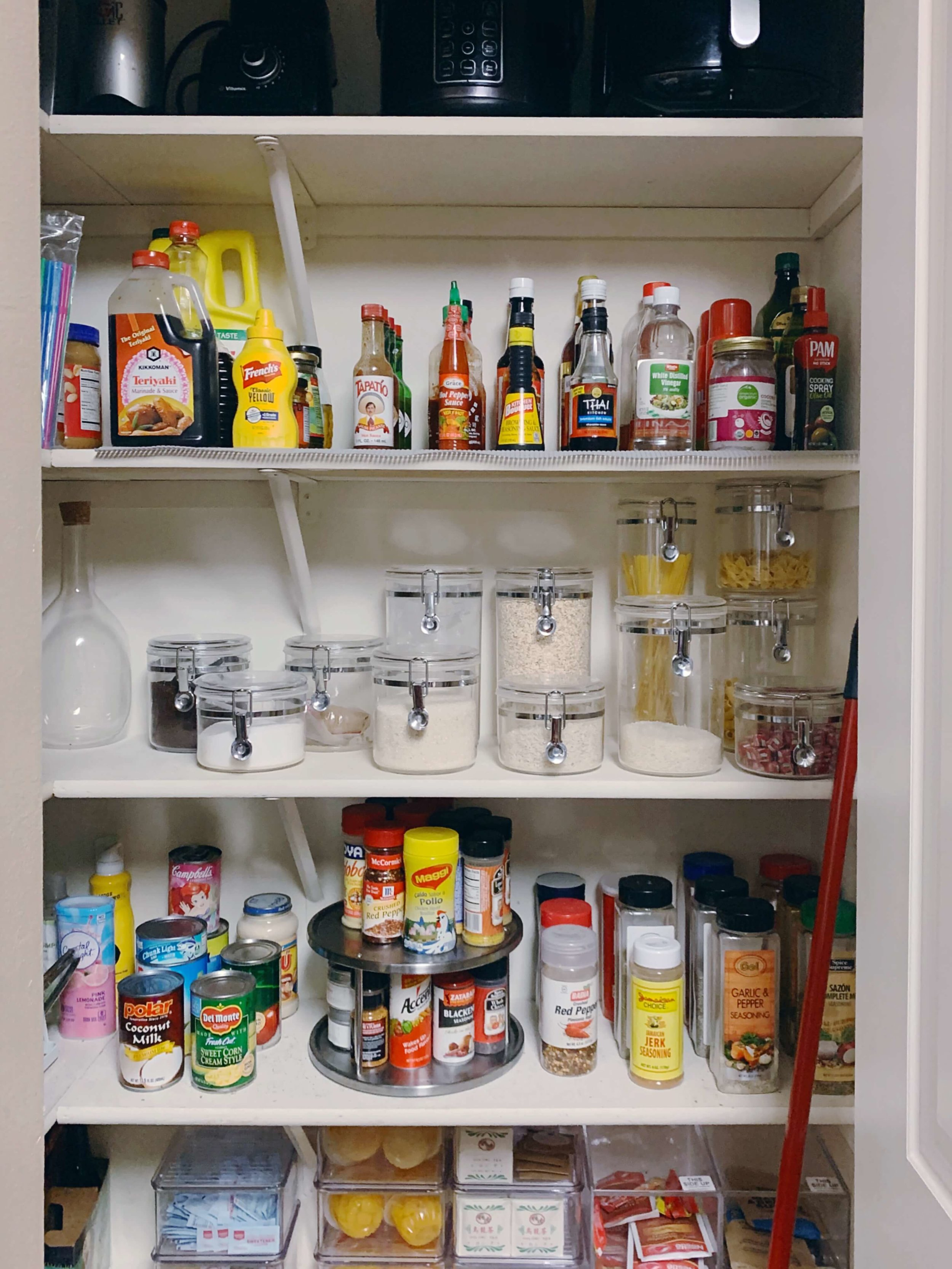 Albie Knows | Pantry Organization