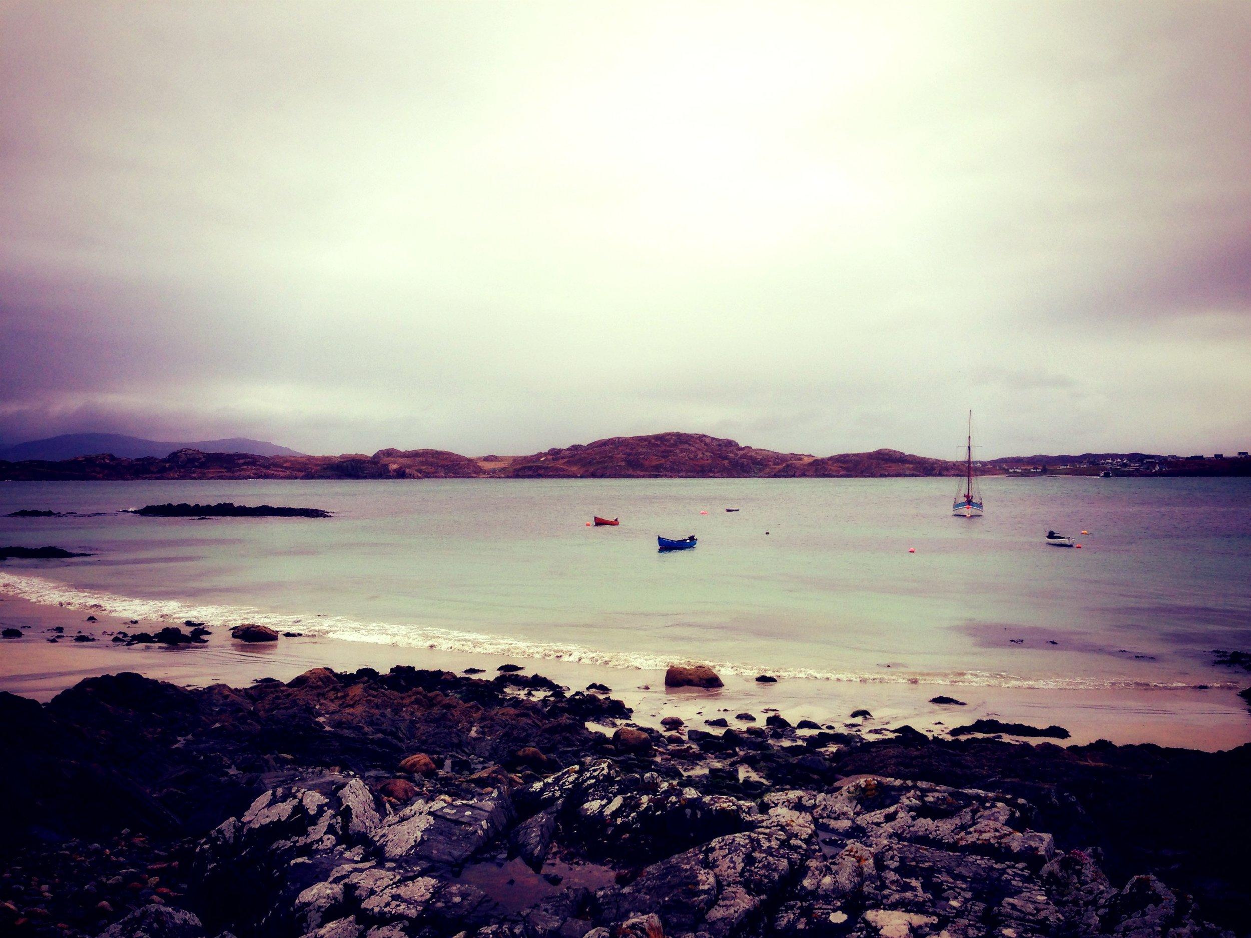 Martyr's Bay