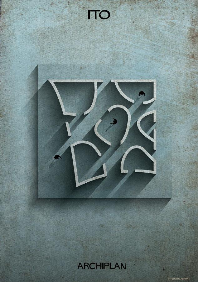 Federico Babina/archiplan/伊東豐雄/ 圖片來源