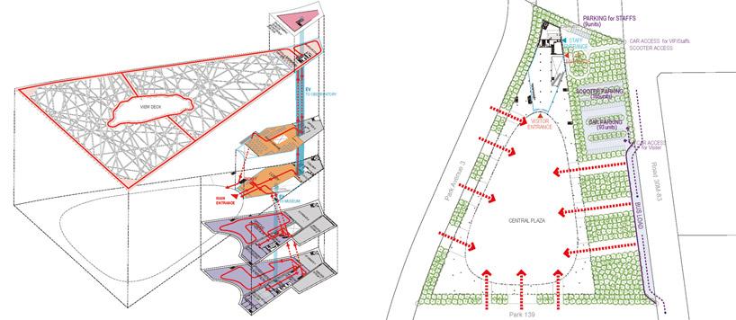 2011 獲選基地規劃說明 / 台中市都市發展局
