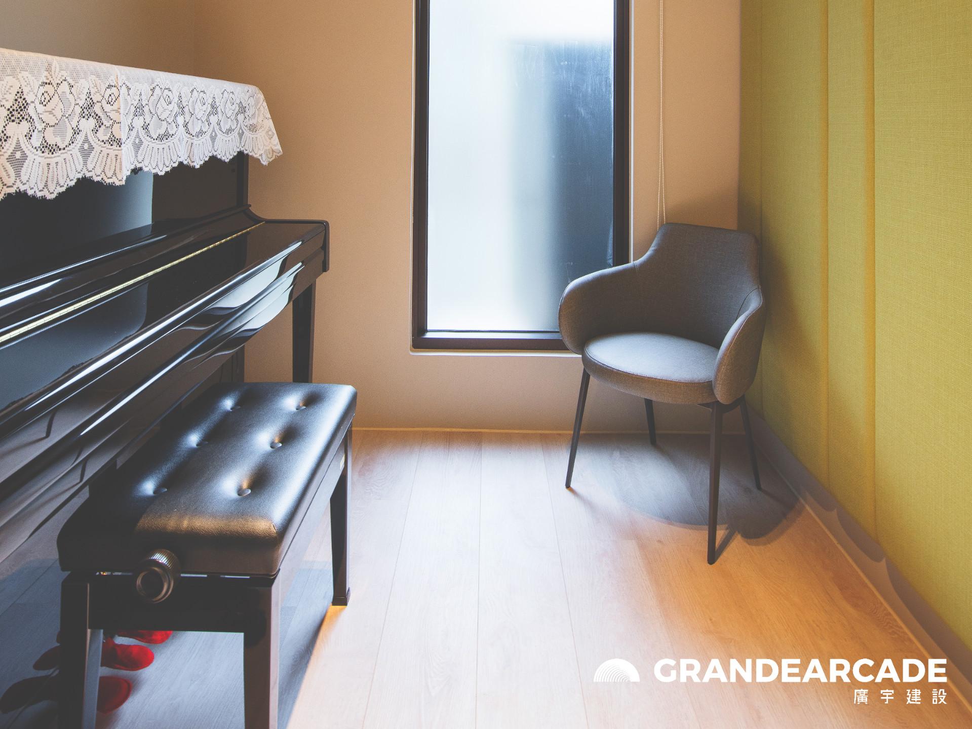 PianoRoom 琴房