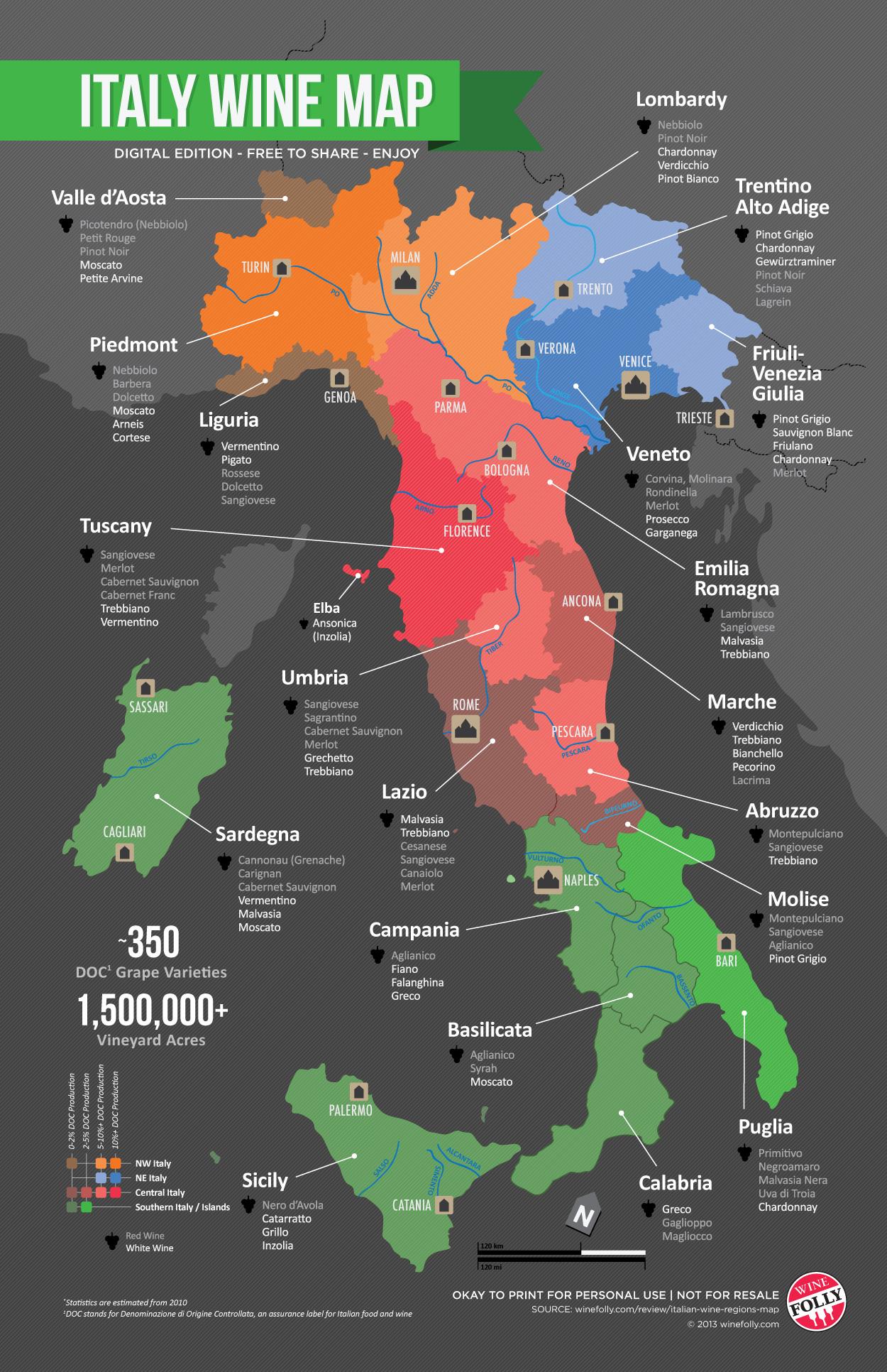 Source:  http://winefolly.com/review/italian-wine-regions-map/