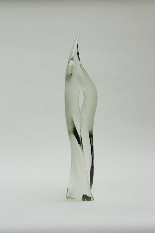 Left Glass 2015