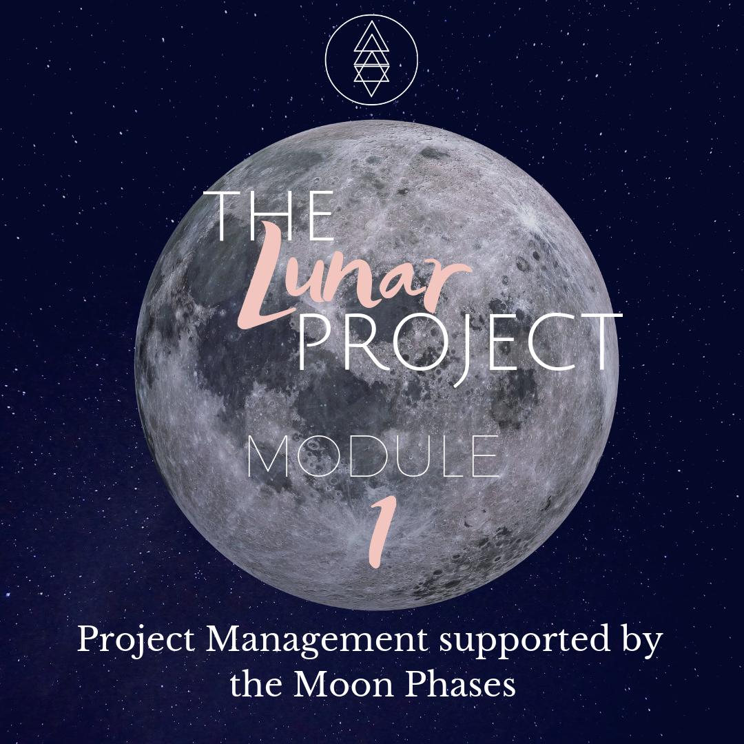 The Lunar Project - module 1