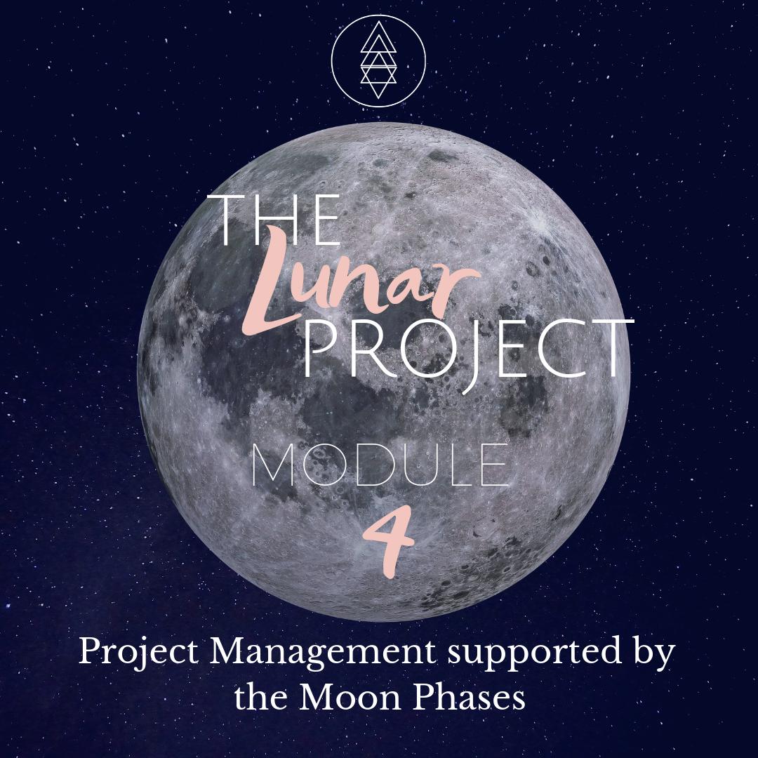 The Lunar Project - module 4