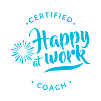 The Happy at Work Agency - certified coach