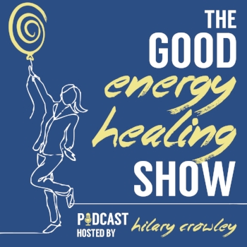 Cover Image - Good Healing Energy Show