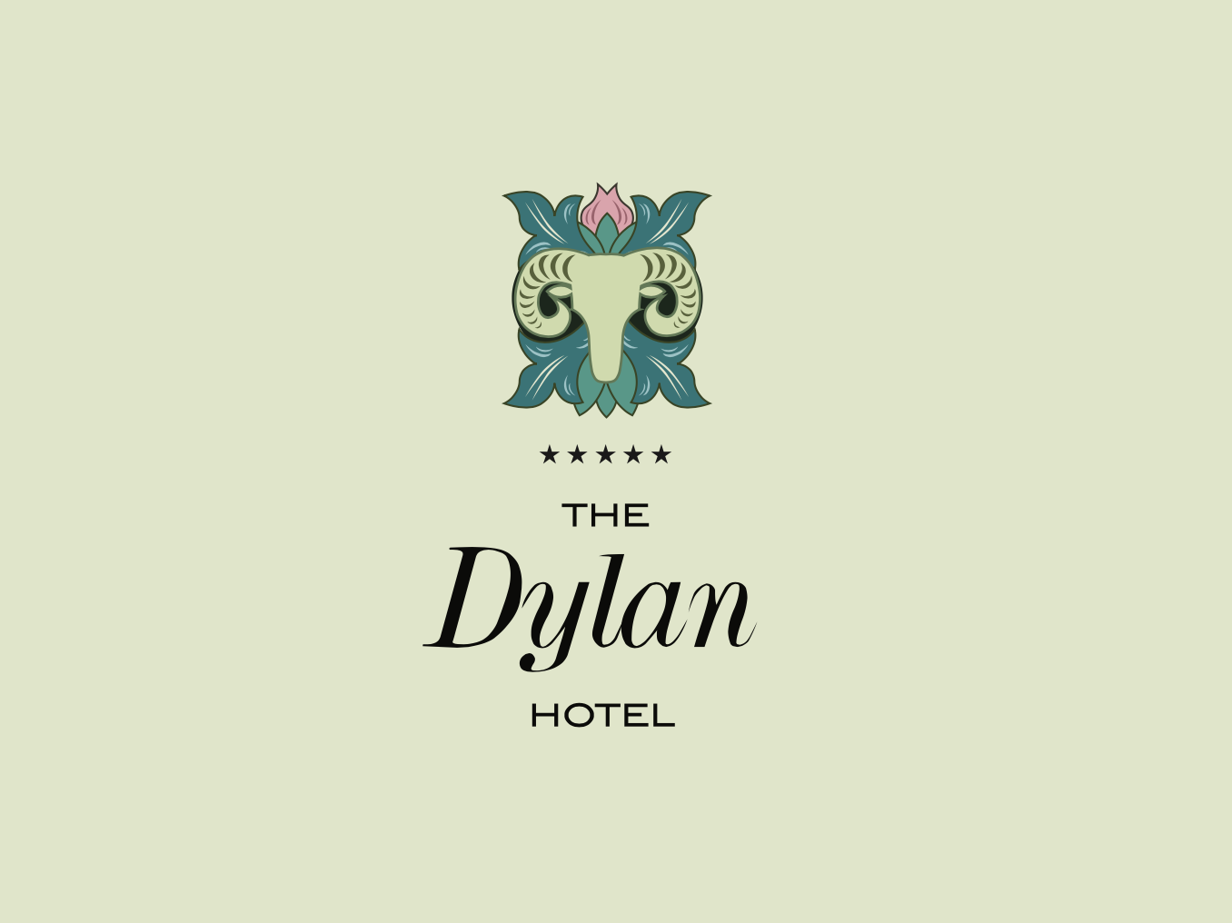 THE DYLAN HOTEL