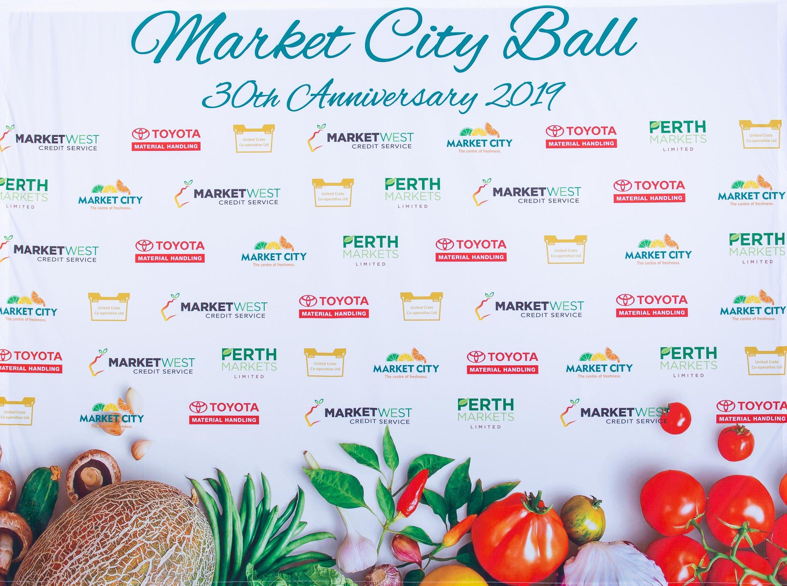 Market City Ball