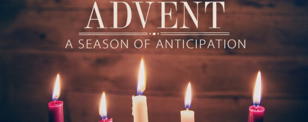"""Theme of the Week – Advent 