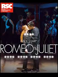 Year 10 & 11 GCSE Drama If you have not yet brought in your payment and consent form for Romeo and Juliet at The New Theatre in March please do so this week! More letters on the door if required