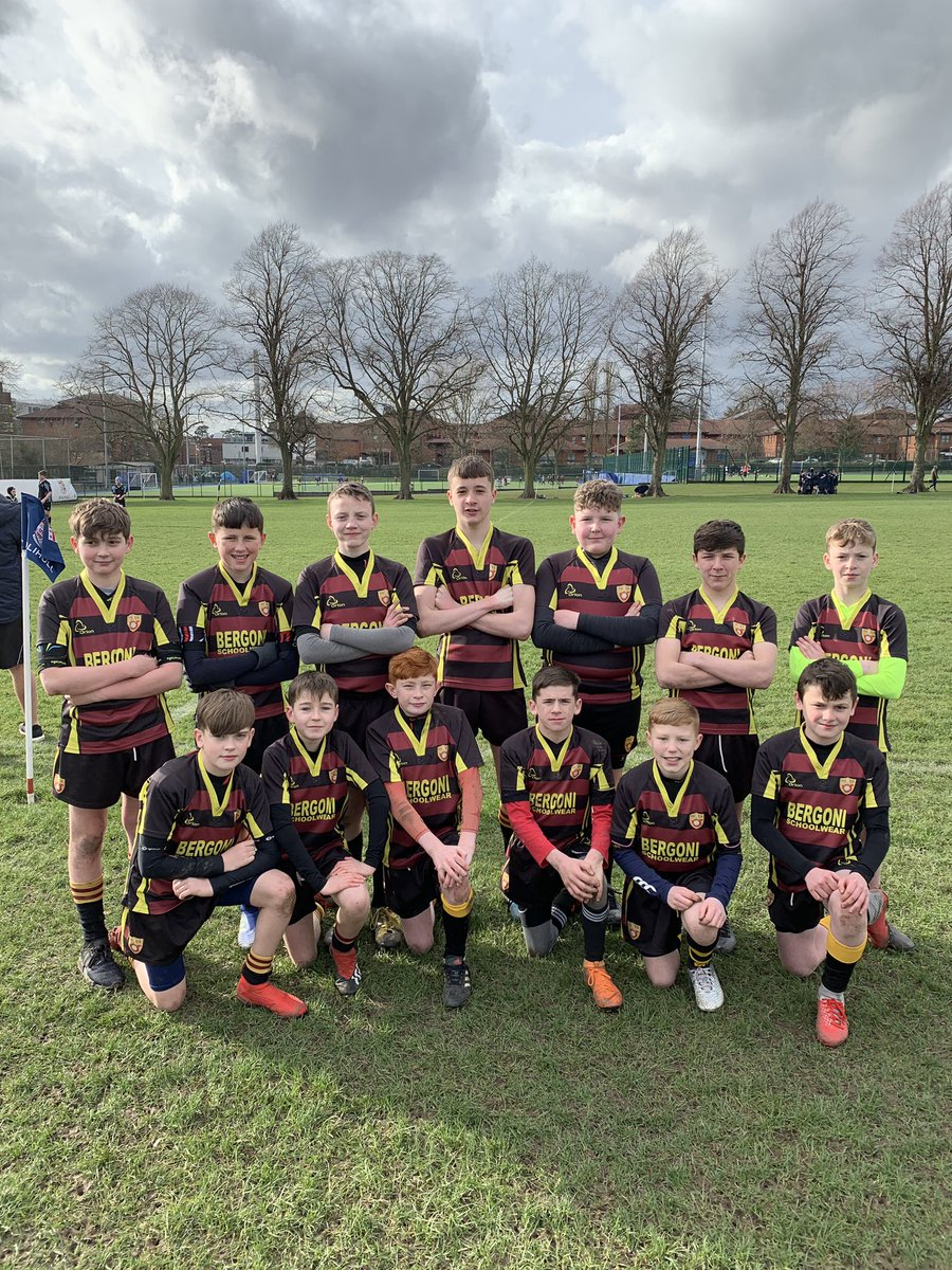 Great efforts today in their first 7s tournament of the year. Won 4 out of 5 games, plenty of learnings ahead of City of London 7s, Rosslyn and Urdd 7s. #greatday