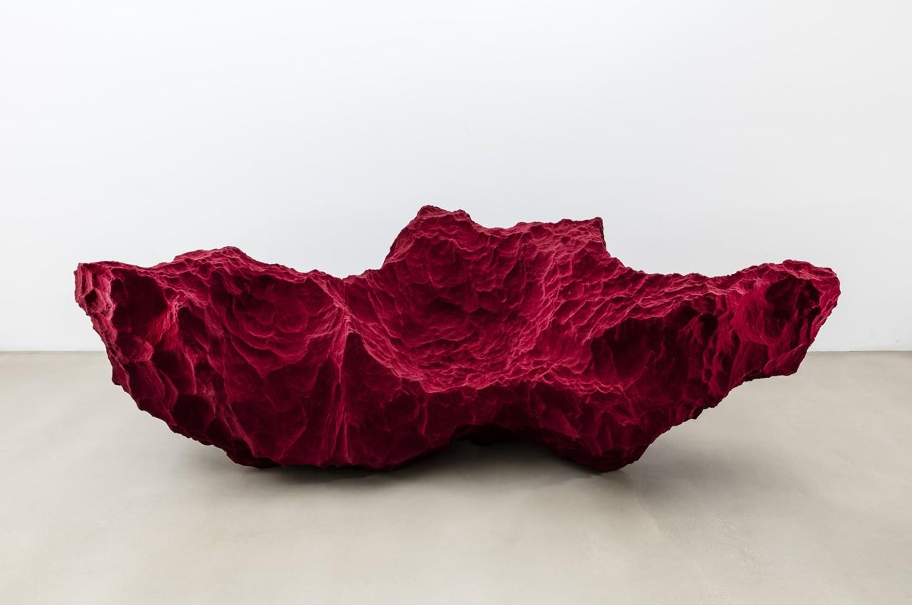 Fredrikson Stallard,  Species , 2015. Polyurethane, Glass fibre, Polyester. David Gill Gallery