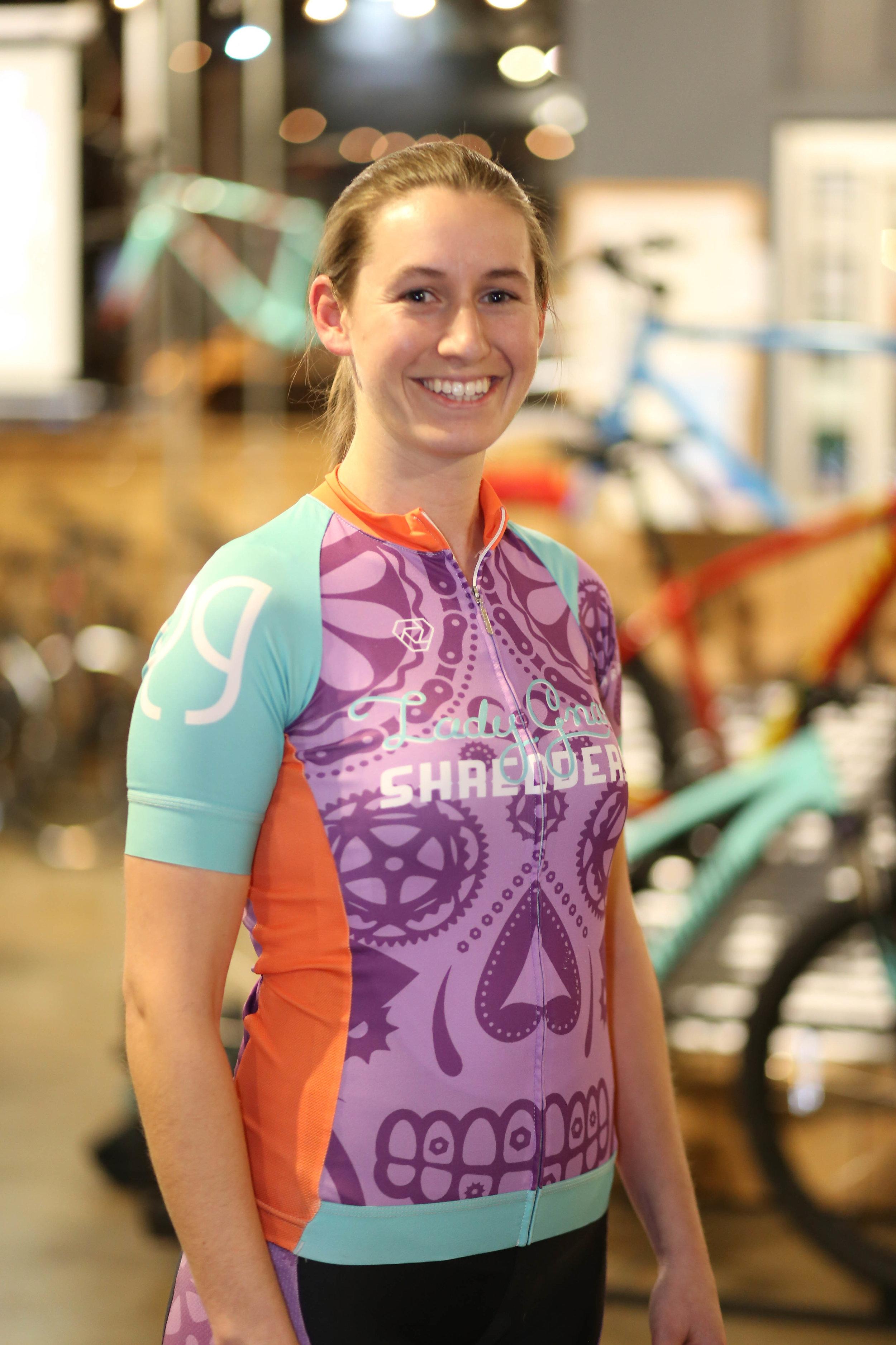 Cycling Columbus, Ohio. Bike racing.