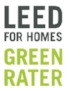 RunBrook LEED for Homes Green Rater