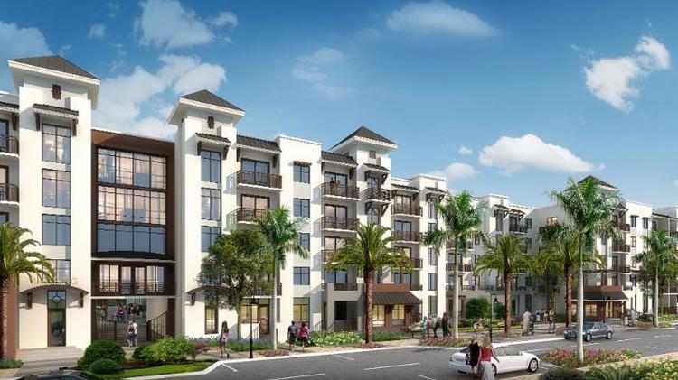 Florida Crystals Investments, Atlantico in Palmetto Bay, FL , Green Building