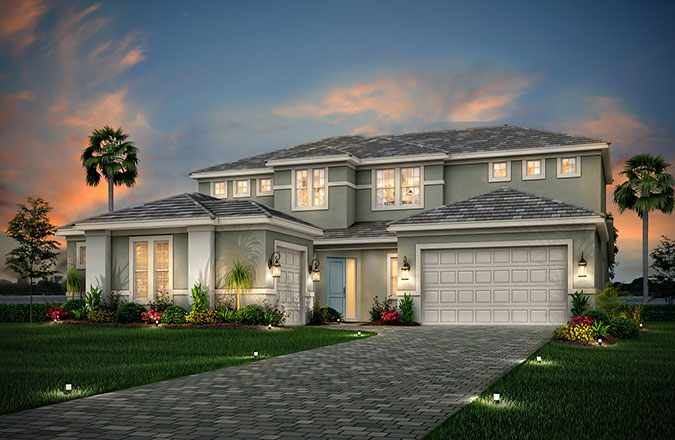 RunBrook - Mattamy Enclave Boynton Waters Home View.jpg