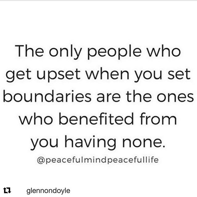 All the truth this morning from @glennondoyle ! If you missed my Healthy Boundaries for a Healthy Business workshop, I have another one coming up on December 10th. You can see the full line up of workshops on my site (link in profile).