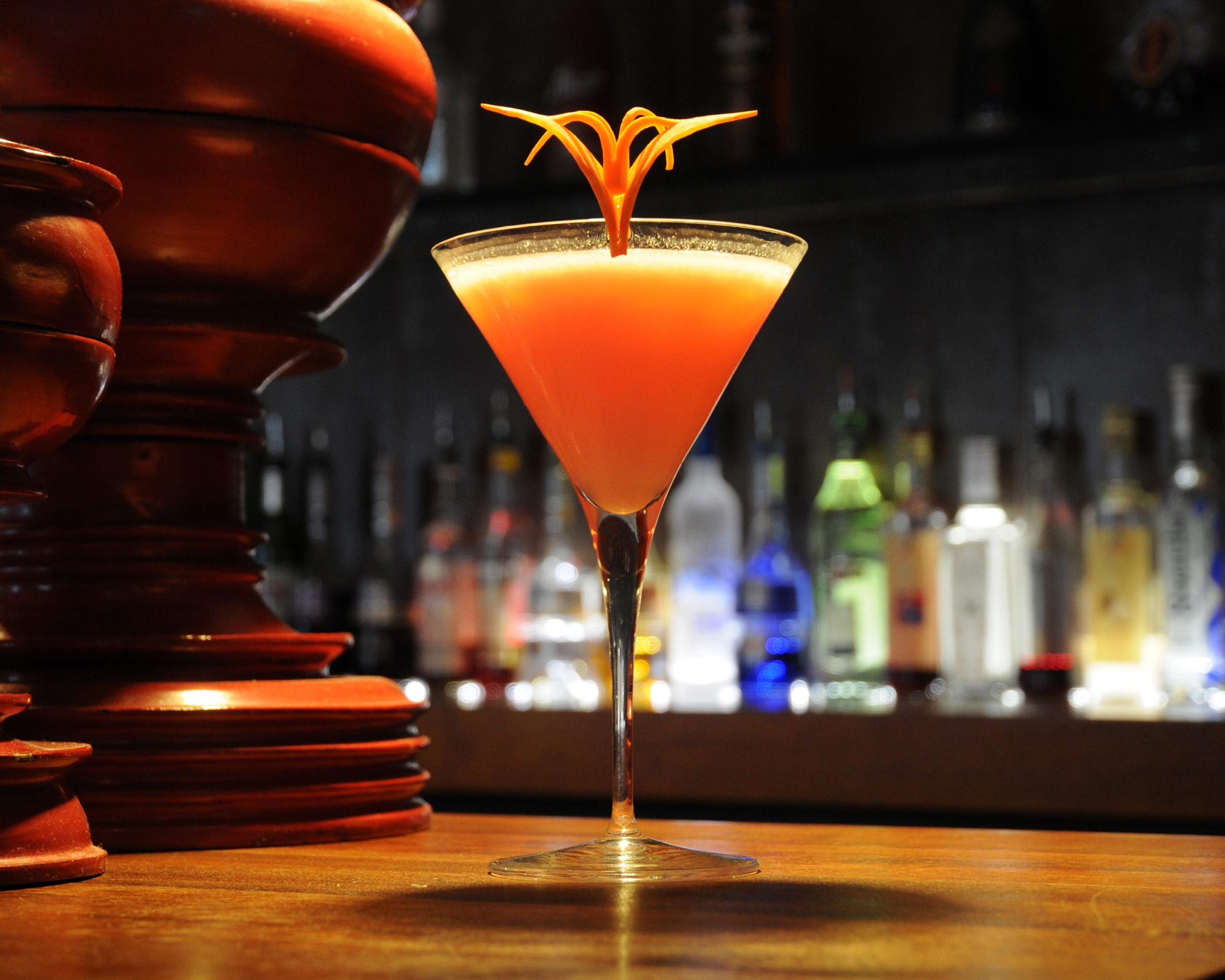 Amazing Thailand Cocktail