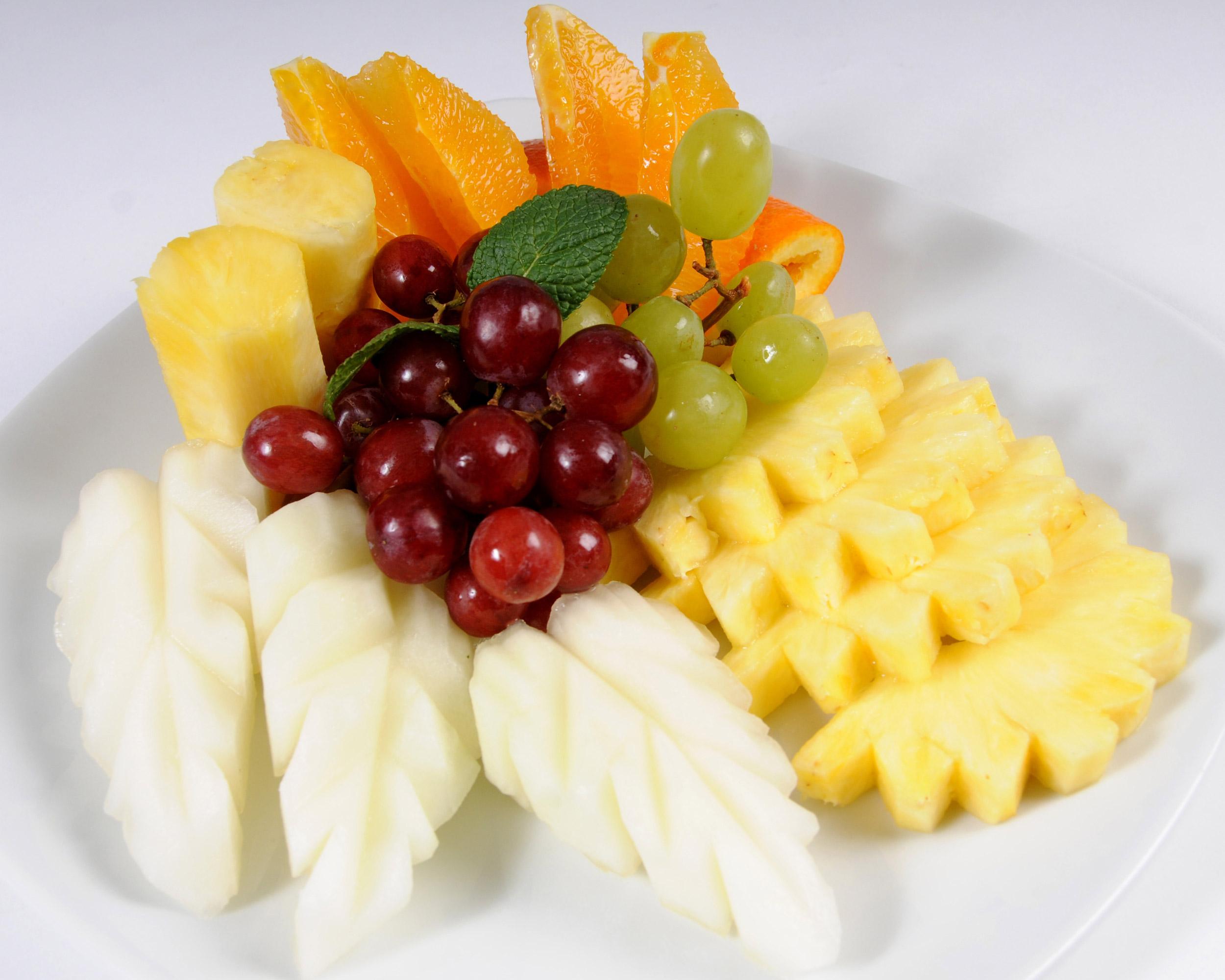 Tiien Fresh Fruit