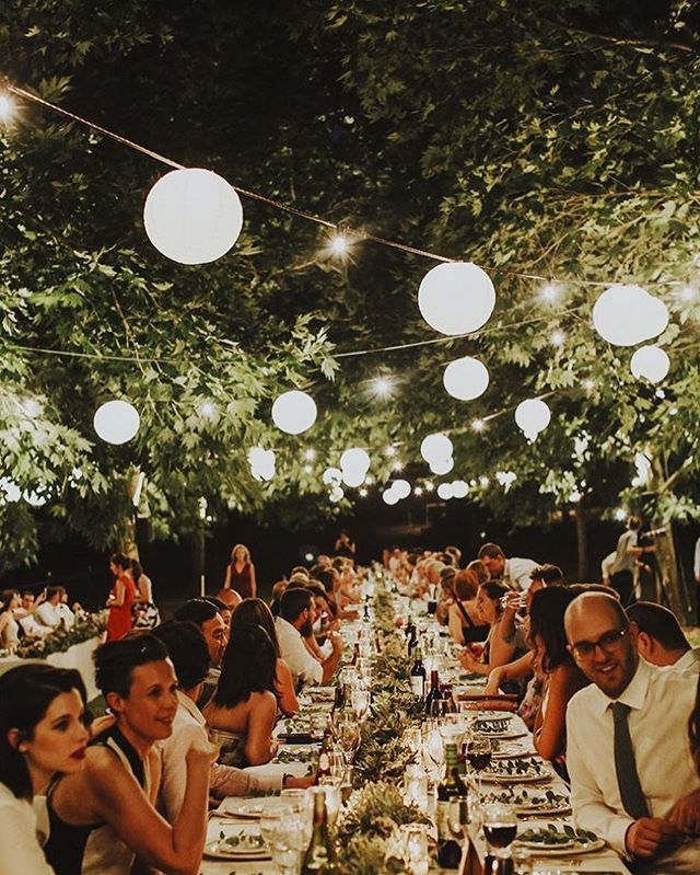 Ce genre de table 🍴 #laromatetraiteur #weddingtable